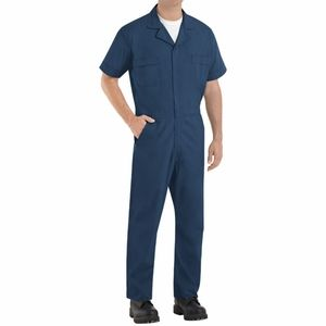 Red Kap CP40NV Coverall